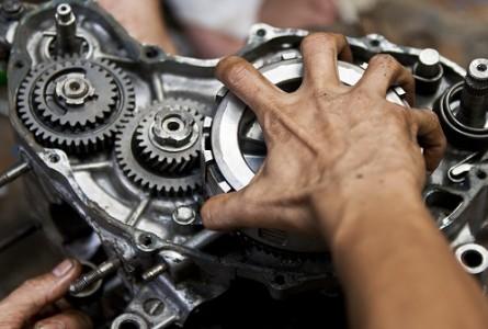 riparazioni moto carrozzeria fortini